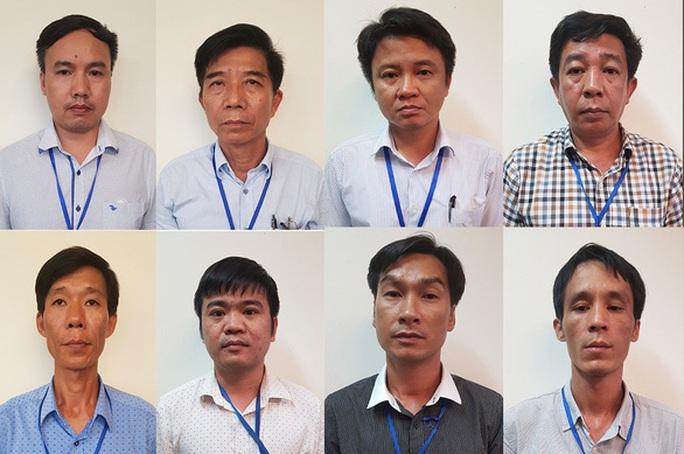 Đề nghị truy tố 36 bị can vụ cao tốc Đà Nẵng - Quảng Ngãi - Ảnh 1.