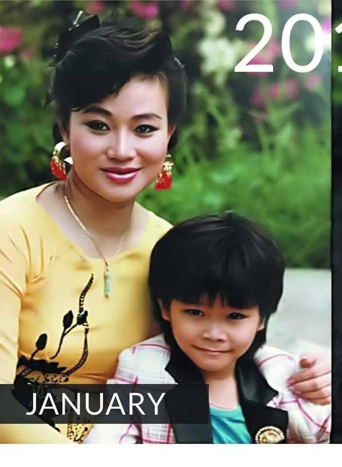 Sau ly hôn, nghệ sĩ Linh Tâm – Cẩm Thu bất ngờ khoe hình con trong ngày sinh nhật - Ảnh 5.