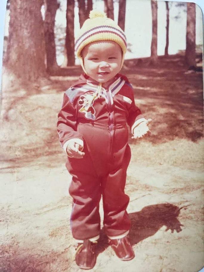 Sau ly hôn, nghệ sĩ Linh Tâm – Cẩm Thu bất ngờ khoe hình con trong ngày sinh nhật - Ảnh 2.