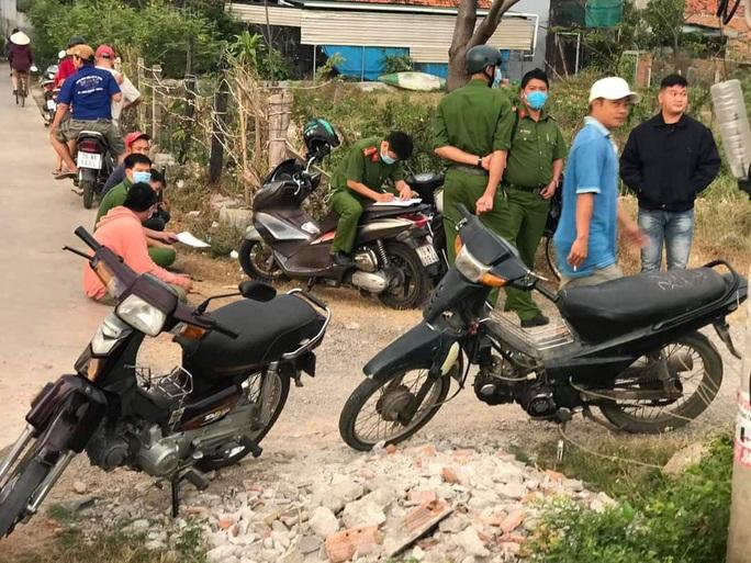 Khánh Hòa: Phát hiện một thi thể người nam dạt vào bờ sông - Ảnh 2.