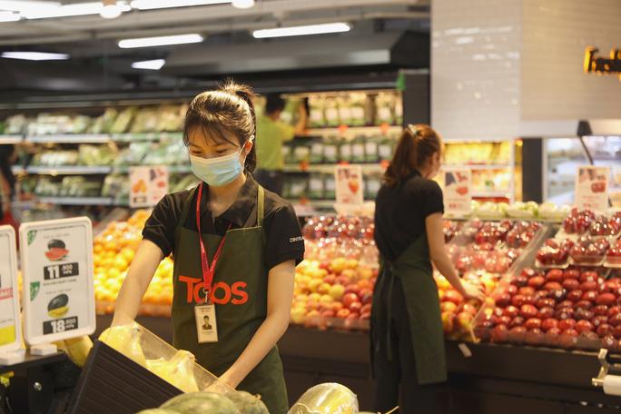 Nhiều siêu thị Big C bất ngờ tháo bảng hiệu, thay tên mới - Ảnh 2.