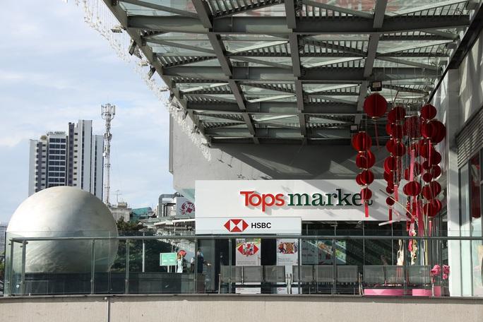 Nhiều siêu thị Big C bất ngờ tháo bảng hiệu, thay tên mới - Ảnh 1.
