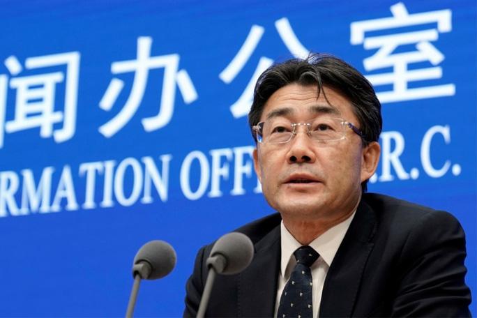 Trung Quốc kêu gọi Mỹ hợp tác tìm ra bí ẩn lớn của Covid-19 - Ảnh 1.