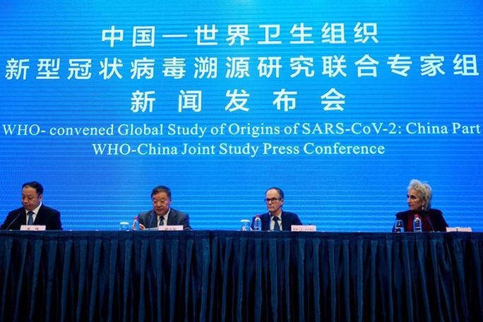 Trung Quốc kêu gọi Mỹ hợp tác tìm ra bí ẩn lớn của Covid-19 - Ảnh 2.