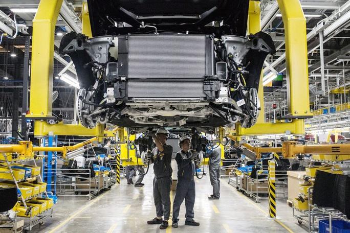 VinFast dự định xây dựng nhà máy sản xuất ôtô tại Mỹ? - Ảnh 2.