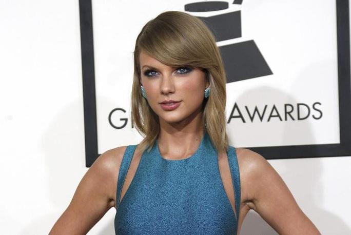 """Taylor Swift chỉ trích Netflix đùa """"hèn hạ"""" chuyện tình ái của cô - Ảnh 3."""
