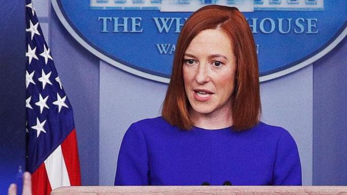 Nhà Trắng sa thải 5 nhân viên vì sử dụng cần sa - Ảnh 1.
