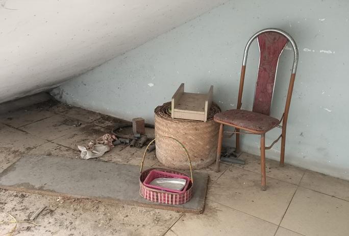 Trung tâm nông nghiệp 17 tỉ đồng ở Thanh Hóa xây xong để làm... cảnh - Ảnh 19.