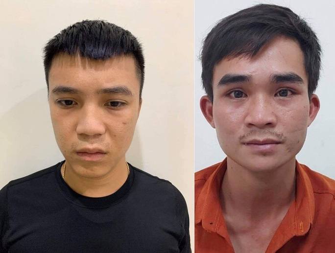 Vượt hơn 400km truy bắt đối tượng giết người trốn trại tạm giam  - Ảnh 1.