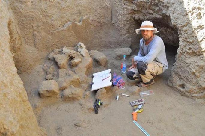Sự thật bất ngờ về thành phố bốc hơi ma quái 2.200 năm trước - Ảnh 2.