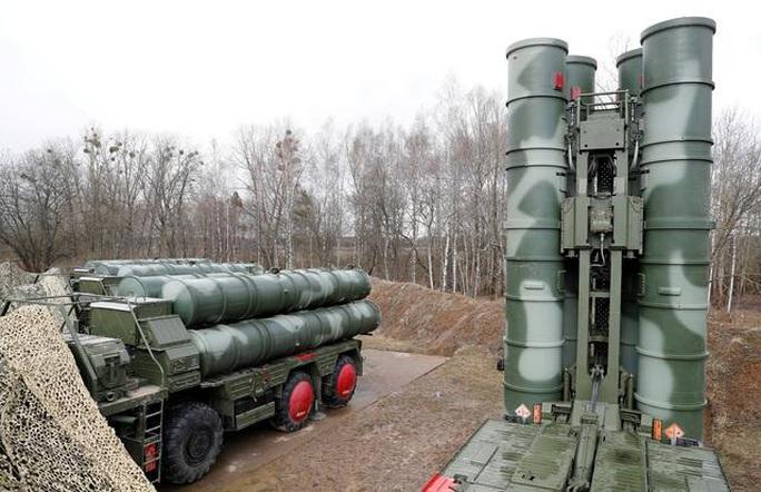 Bộ trưởng quốc phòng Mỹ cảnh báo Ấn Độ về hợp đồng mua S-400 - Ảnh 2.