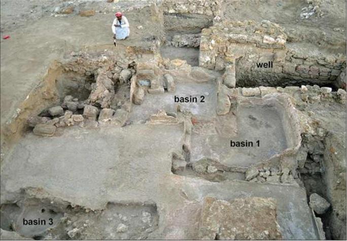 Sự thật bất ngờ về thành phố bốc hơi ma quái 2.200 năm trước - Ảnh 3.