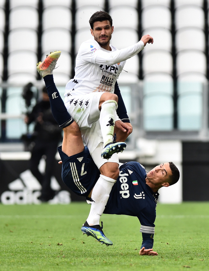 Juventus thua sốc trên sân nhà trước đội bóng tầm trung của HLV F.Inzaghi - Ảnh 5.
