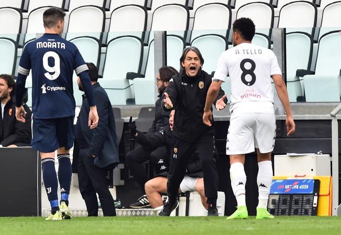 Juventus thua sốc trên sân nhà trước đội bóng tầm trung của HLV F.Inzaghi - Ảnh 6.