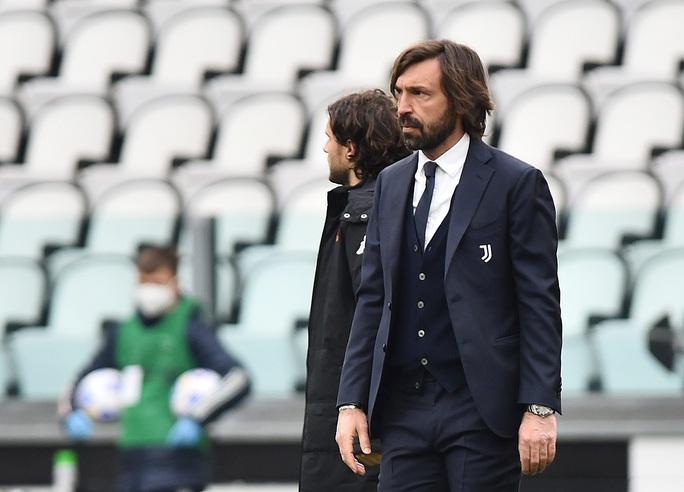 Juventus thua sốc trên sân nhà trước đội bóng tầm trung của HLV F.Inzaghi - Ảnh 7.