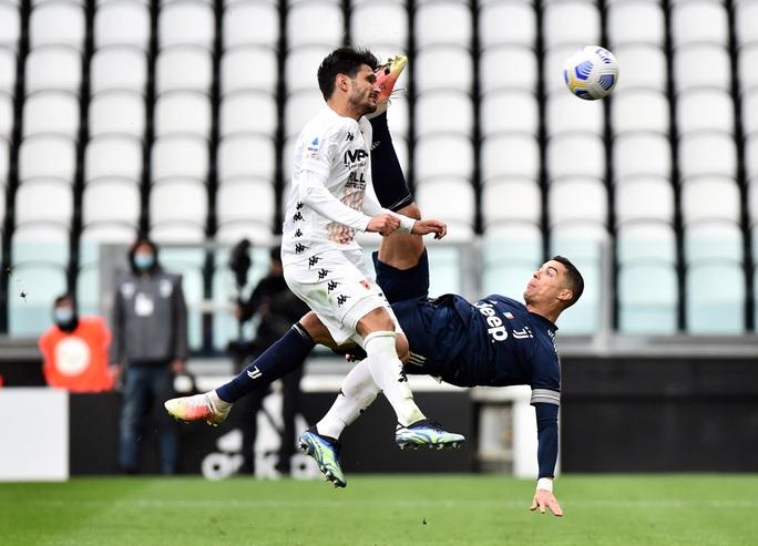 Juventus thua sốc trên sân nhà trước đội bóng tầm trung của HLV F.Inzaghi - Ảnh 1.