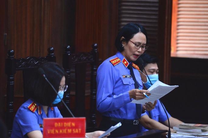 Vì sao nữ đại gia Dương Thị Bạch Diệp bị đề nghị mức án chung thân? - Ảnh 2.