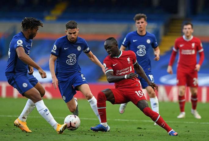 Liverpool: Hy vọng mong manh của nhà vô địch - Ảnh 1.