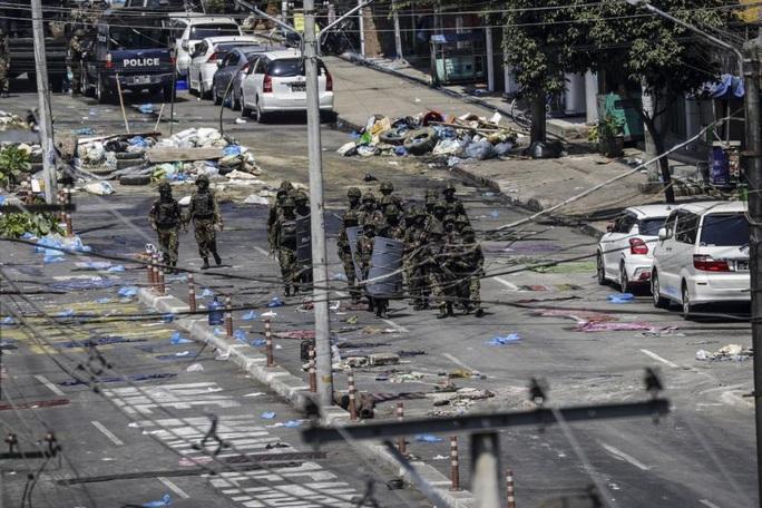 Myanmar đặt LHQ vào tình huống khó xử - Ảnh 3.