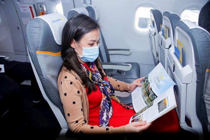 Bay Đà Lạt cùng Vietravel Airlines với giá siêu tiết kiệm - Ảnh 2.