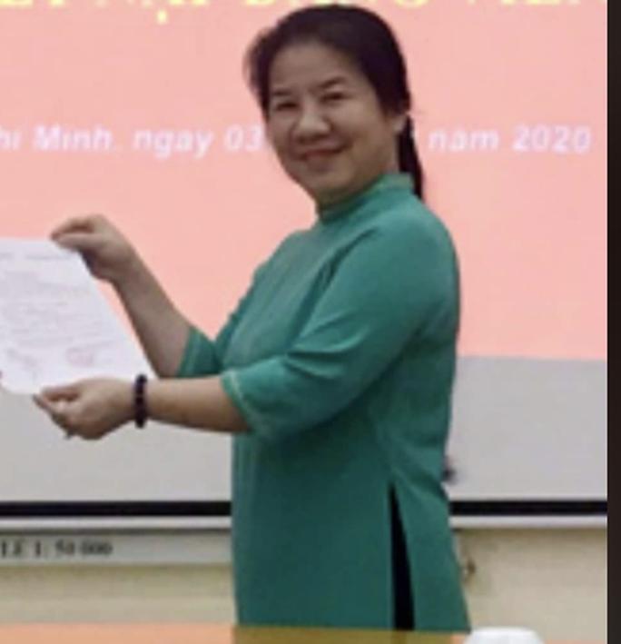 Khởi tố, tạm giam nguyên Chánh Thanh tra Sở Tài chính TP HCM và 2 lãnh đạo doanh nghiệp - Ảnh 1.