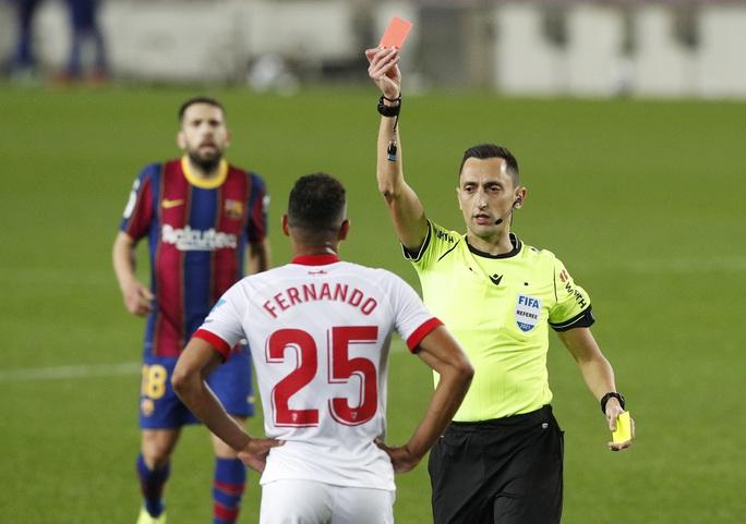Ngược dòng siêu kịch tính, Barcelona đoạt vé dự chung kết Cúp Nhà vua - Ảnh 5.