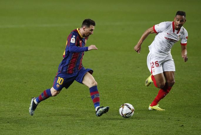 Ngược dòng siêu kịch tính, Barcelona đoạt vé dự chung kết Cúp Nhà vua - Ảnh 2.