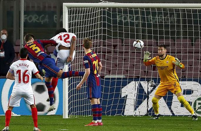 Ngược dòng siêu kịch tính, Barcelona đoạt vé dự chung kết Cúp Nhà vua - Ảnh 6.