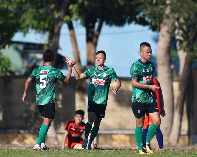 Võ Huy Toàn tỏa sáng giúp CLB TP HCM đánh bại Bà Rịa - Vũng Tàu - Ảnh 2.