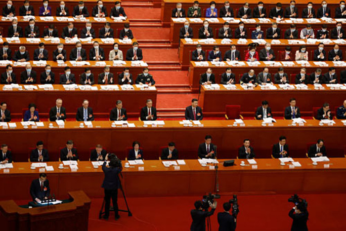 Các mục tiêu quan trọng của Trung Quốc - Ảnh 1.