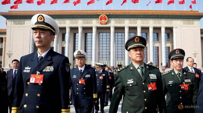 Trung Quốc đặt mục tiêu khiêm tốn cho GDP 2021 - Ảnh 2.