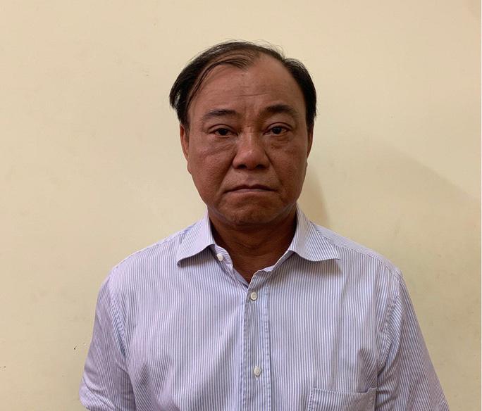 Đề nghị truy tố Tổng giám đốc SAGRI Lê Tấn Hùng, nguyên Phó Chủ tịch UBND TP HCM Trần Vĩnh Tuyến - Ảnh 1.