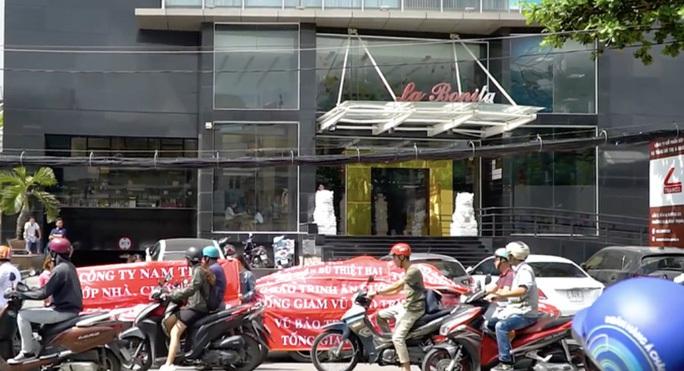 Kết luận điều tra vụ giám đốc Công ty Nam Thị lừa khách hàng - Ảnh 1.