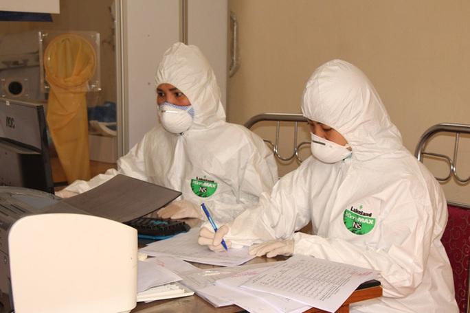 Bộ Y tế công bố số lượng vắc-xin Covid-19 phân cho Bộ Công an, Quốc phòng và 13 địa phương - Ảnh 4.