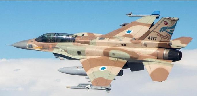 Israel cập nhật mục tiêu hạt nhân ở Iran, đe dọa đánh phủ đầu - Ảnh 1.