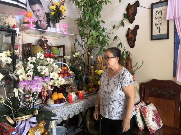 """Gia đình cố ca sĩ Vân Quang Long """"kêu cứu"""" vì cho rằng bị vu khống - Ảnh 2."""