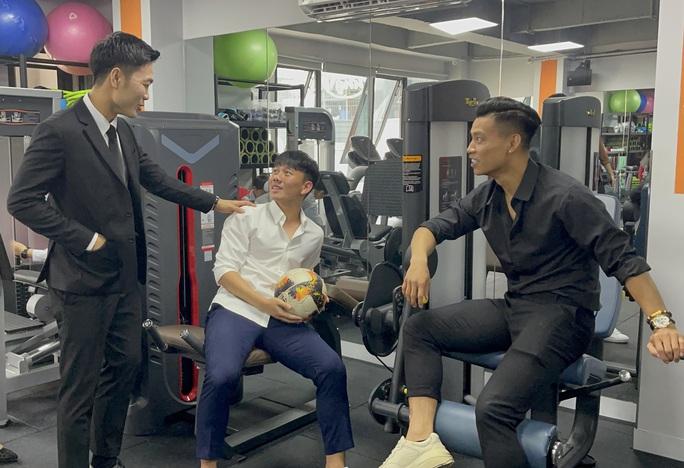 Vì sao bác sĩ Choi giúp Lương Xuân Trường mở phòng mạch thể thao? - Ảnh 4.