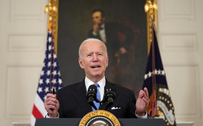 Thượng viện Mỹ họp thâu đêm, thông qua gói cứu trợ kỷ lục  - Ảnh 2.