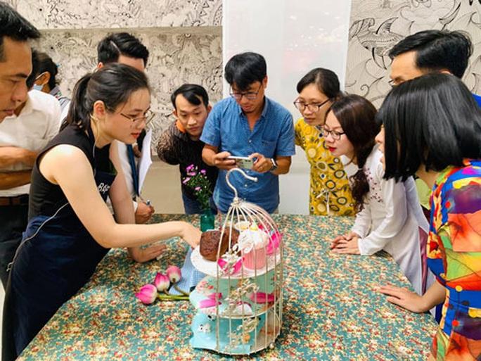 Nhiều hoạt động kỷ niệm ngày Quốc tế Phụ nữ 8-3 - Ảnh 1.