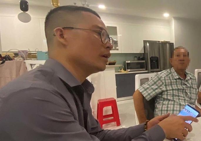 Bắt người tố cáo ái nữ ông Trần Quí Thanh - Ảnh 1.