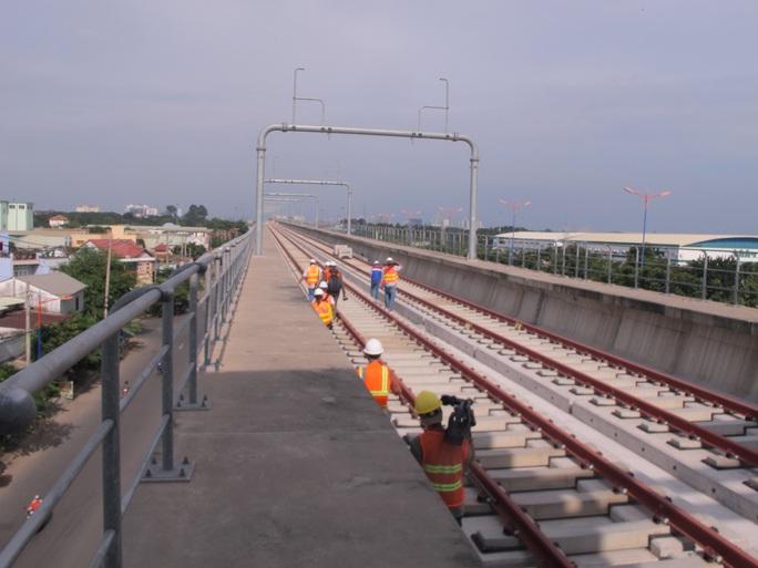 Nguyên nhân rơi gối metro số 1 vẫn chưa ngã ngũ, đề xuất mời bên thứ 3 - Ảnh 2.