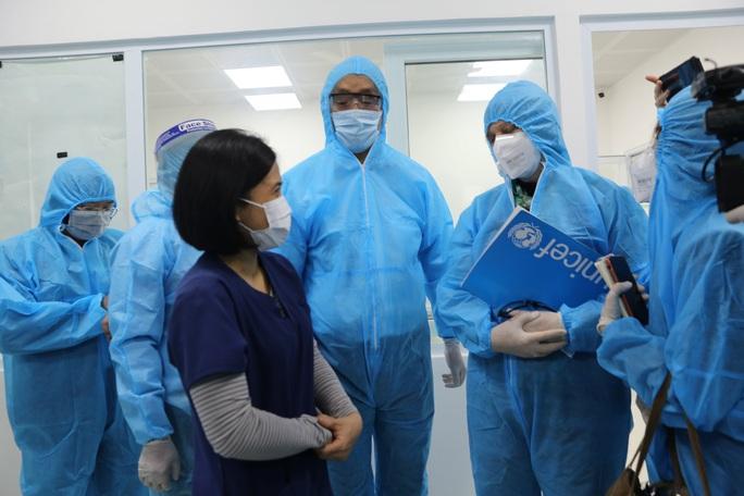Việt Nam sắp có thêm 4 triệu liều vắc-xin Covid-19 - Ảnh 1.