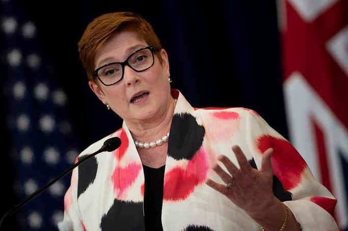 Úc thúc giục các lực lượng an ninh Myanmar kiềm chế - Ảnh 1.
