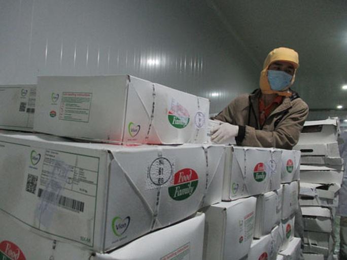 Thịt heo Nga chiếm hơn 50% nguồn nhập - Ảnh 1.