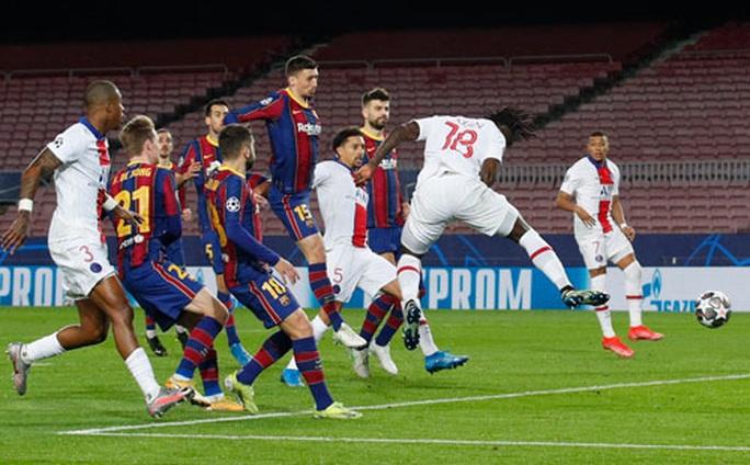 Barcelona với điệp vụ bất khả ở Paris - Ảnh 1.