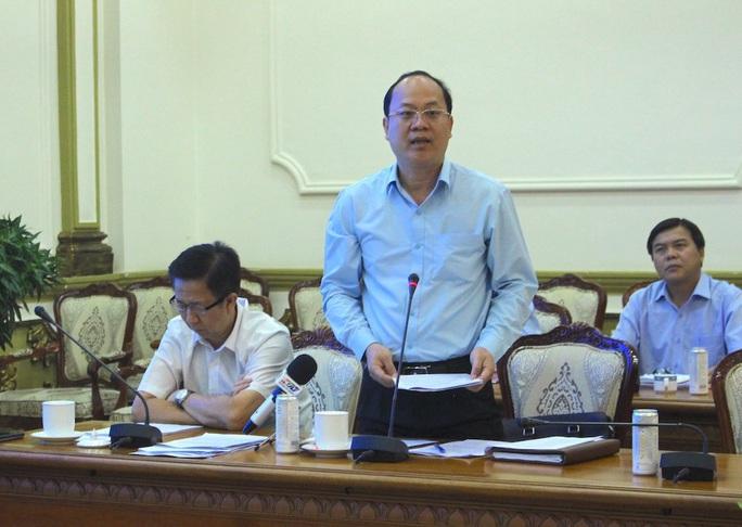 TP HCM: Đã có 6 hồ sơ tự ứng cử đại biểu Quốc hội, đại biểu HĐND - Ảnh 2.