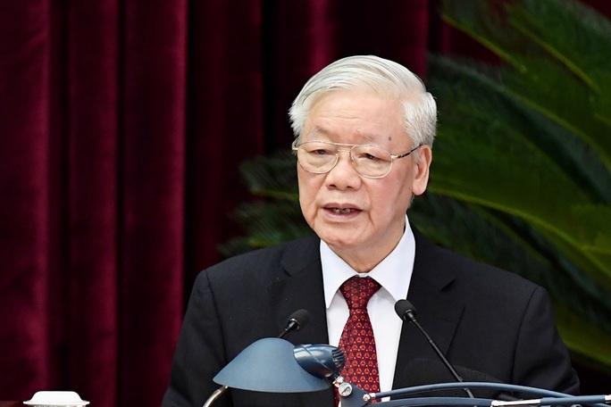 Nhân sự ứng cử chức danh lãnh đạo chủ chốt Nhà nước có số phiếu tập trung cao - Ảnh 1.