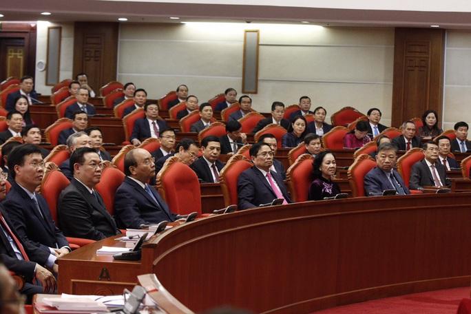 Nhân sự ứng cử chức danh lãnh đạo chủ chốt Nhà nước có số phiếu tập trung cao - Ảnh 2.