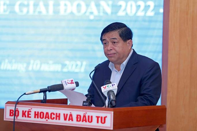 Quy mô các gói hỗ trợ Covid-19 của Việt Nam khoảng 10,45 tỉ USD - Ảnh 1.