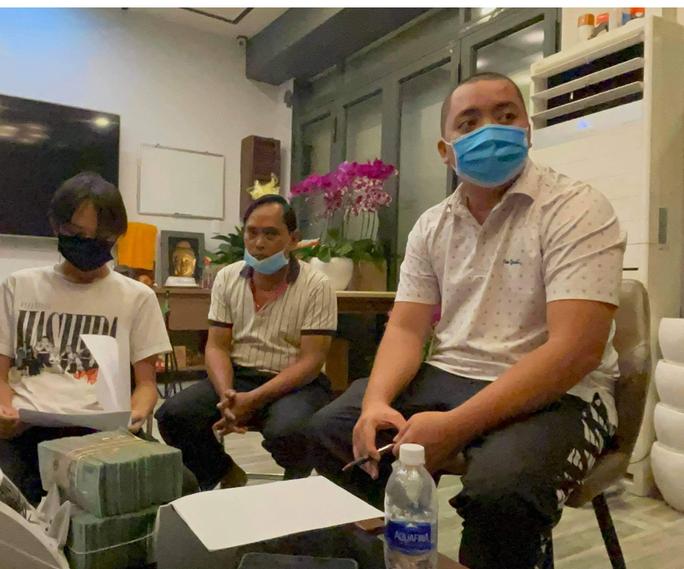 Hồ Văn Cường nhận được bao nhiêu tiền từ quản lý của cố ca sĩ Phi Nhung? - Ảnh 2.